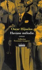 Havane mélodie - Intérieur - Format classique