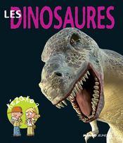 Les dinosaures - Intérieur - Format classique