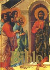 La bible illustre - Couverture - Format classique