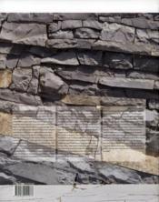 Stone ; 30 projects - 4ème de couverture - Format classique