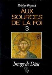 Image De Dieu - Couverture - Format classique