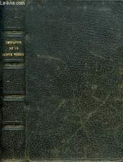L'Imitation De La Tres Sainte Vierge - Couverture - Format classique