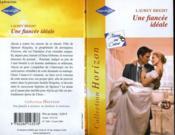 Une Fiancee Ideale - The Heiress Bride - Couverture - Format classique