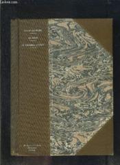 Le Passe- Le Bonheur Manque - Couverture - Format classique