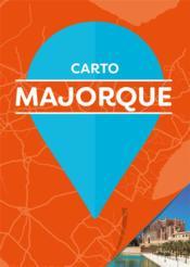 Majorque (édition 2020) - Couverture - Format classique