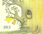 Fille de l arbre (la) - Couverture - Format classique