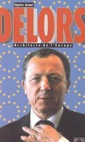 Jacques Delors - Couverture - Format classique