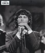 Jim morrison - 4ème de couverture - Format classique