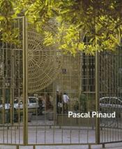 Pascal Pinaud ; en vert et contre tout - Couverture - Format classique