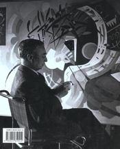 Kandinsky - 4ème de couverture - Format classique