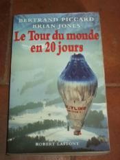 Le Tour du Monde en 20 Jours. - Couverture - Format classique