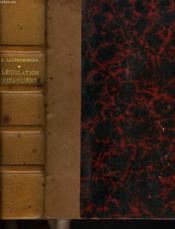 PRECIS D'ECONOMIE ET DE LEGISLATION FINANCIERES. REVENU, CAPITAL, IMPOT. 3e EDITION. - Couverture - Format classique