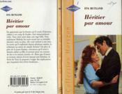 Heritier Par Amour - The Million Dollar Marriage - Couverture - Format classique