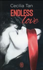 Endless love t.1 - Couverture - Format classique