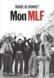 Mon mlf - Couverture - Format classique