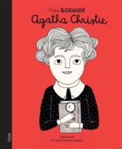 Petite & grande ; Agatha Christie - Couverture - Format classique