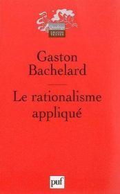 Le rationalisme appliqué - Intérieur - Format classique