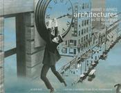 Avant / après ; architectures au fil du temps - Intérieur - Format classique