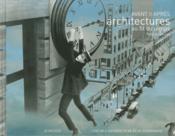 Avant / après ; architectures au fil du temps - Couverture - Format classique