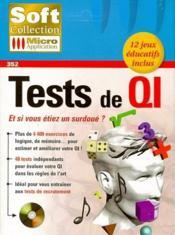 Tests De Qi - Couverture - Format classique