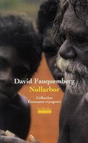 Nullarbor - Intérieur - Format classique
