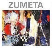 Zumeta - Couverture - Format classique