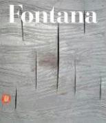 Lucio fontana catalogue raisonne - Couverture - Format classique