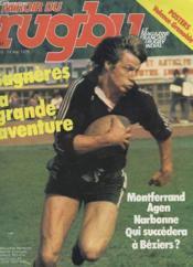 Miroir Du Rugby N°214 - Bagneres La Grande Aventure - Couverture - Format classique