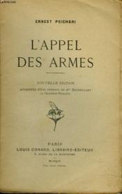 L'Appel Des Armes - Couverture - Format classique