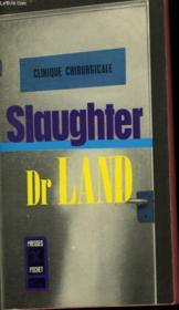 Docteur Land - A Touch Of Plenty - Couverture - Format classique