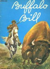 Buffalo Bill - Couverture - Format classique