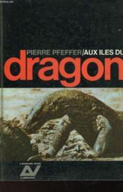 Aux Iles Du Dragon - Couverture - Format classique