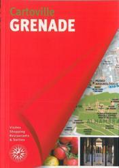 Grenade - Couverture - Format classique