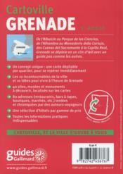 Grenade - 4ème de couverture - Format classique