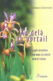 Au dela du portail (édition 2005) - Intérieur - Format classique