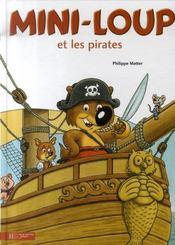 Mini-Loup et les pirates - Intérieur - Format classique