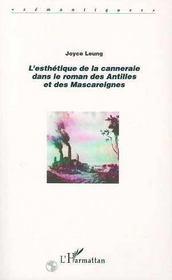 L'esthétique de la canneraie dans le roman des Antilles et des Mascareignes - Intérieur - Format classique