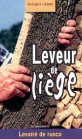 Leveur De Liege - Couverture - Format classique