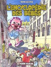 L'Encyclopedie Des Bebes, L'Integrale - Intérieur - Format classique