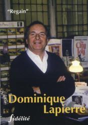 Dominique lapierre - Couverture - Format classique
