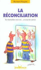 Reconciliation (la) n.70 - Intérieur - Format classique