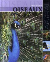 Règne Animal - Oiseaux - Intérieur - Format classique