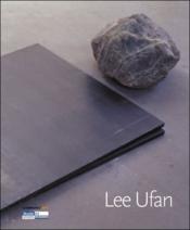 Lee Ufan - Couverture - Format classique