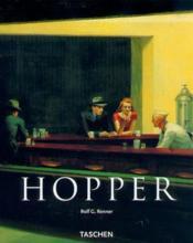 Hopper - Couverture - Format classique