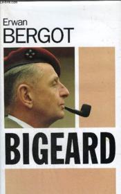 Bigeard - Couverture - Format classique
