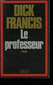 Professeur - Couverture - Format classique