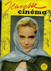 Jeunesse Cinema N°16 - Couverture - Format classique