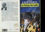 La Fortune Des Laufer - Couverture - Format classique