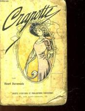 Crapotte - Couverture - Format classique