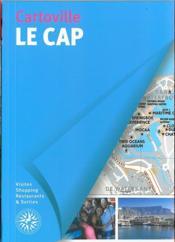Le Cap - Couverture - Format classique